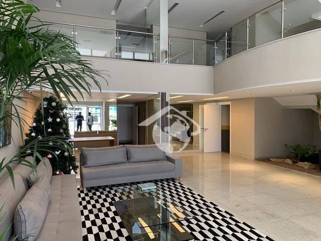 Apartamento com 3 dormitórios à venda, 106 m² por R$ 578.299 - Jardins - Aracaju/SE - Foto 9