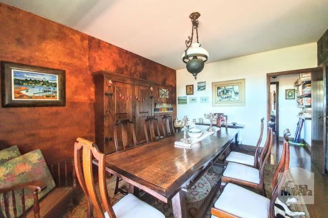 Casa à venda com 5 dormitórios em São luíz, Belo horizonte cod:258810 - Foto 2