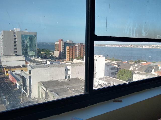 Sala Mobiliada tem Vista Panorâmica do Rio Sergipe - Foto 4