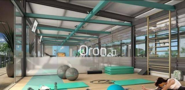 Terreno à venda, 722 m² por R$ 398.000,00 - Residencial Marília - Senador Canedo/GO - Foto 6