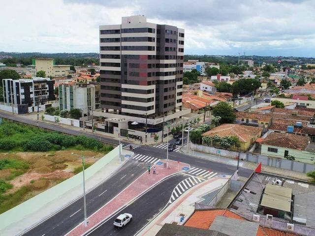 Apartamento à venda com 3 dormitórios em Gruta de lourdes, Maceió cod:MAC14 - Foto 2