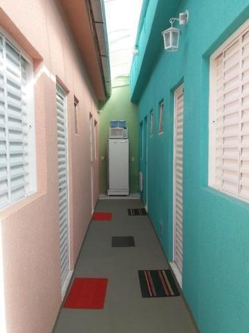 Casa, 3 quartos, suite, mais 6 suítes em anexo - Foto 7