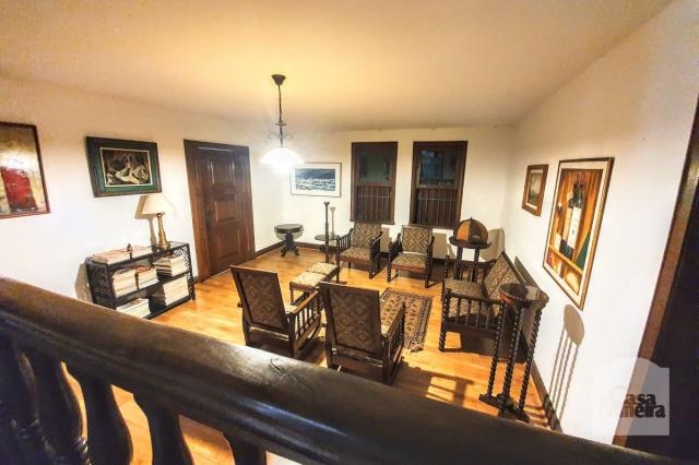 Casa à venda com 5 dormitórios em São luíz, Belo horizonte cod:258810 - Foto 6