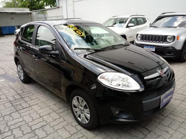 Fiat Palio Attractive 1.0 Flex 15/16 - Foto 6
