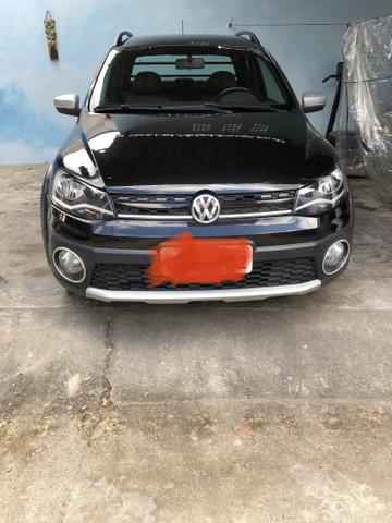 VW-Saveiro Cross CD 1.6 2015 - Foto 2