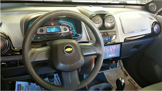 Chevrolet agile lt 2011 - Foto 2