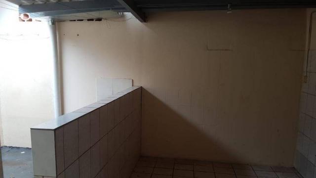 Casa com 3 dormitórios para alugar, 75 m² por R$ 700/mês - Jardim Jequitibá - Presidente P - Foto 4