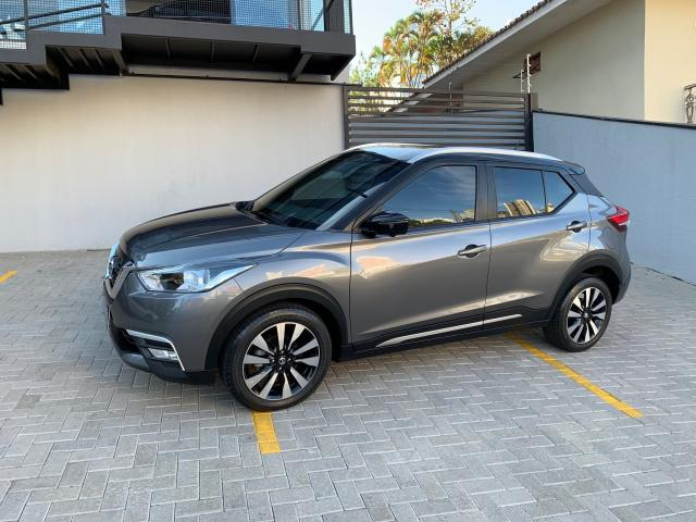 NISSAN KICKS 2016/2017 1.6 16V FLEX SL 4P XTRONIC