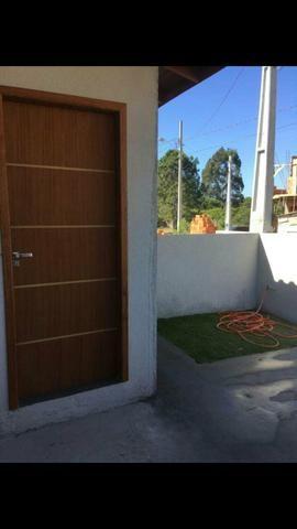 Casa terrea 2dorm sendo 1 suite localização no Rio vermelho!! - Foto 15