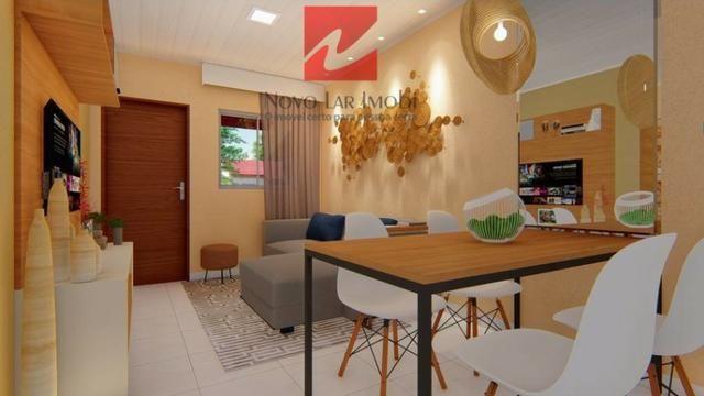 Chance única!!! casas com entrada zero em Caruaru- e taxas por conta da construtora - Foto 12
