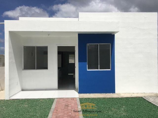 Comece 2020 de casa própria em Caruaru- use seu fgts como entrada - Foto 8