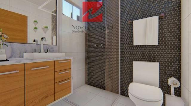 Chance única!!! casas com entrada zero em Caruaru- e taxas por conta da construtora - Foto 14