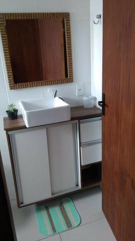 Sobrado 4 Dormitórios, 1 Suíte, Semi mobiliado localizado no Rio Vermelho! * - Foto 13