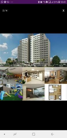 apartamento 1 quarto à venda em ceilândia norte ceilândia