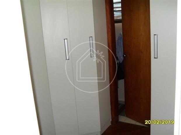 Apartamento à venda com 3 dormitórios em Jardim guanabara, Rio de janeiro cod:845871 - Foto 20