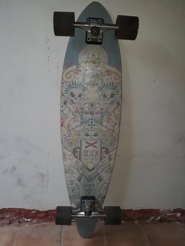 Longboard x-seven