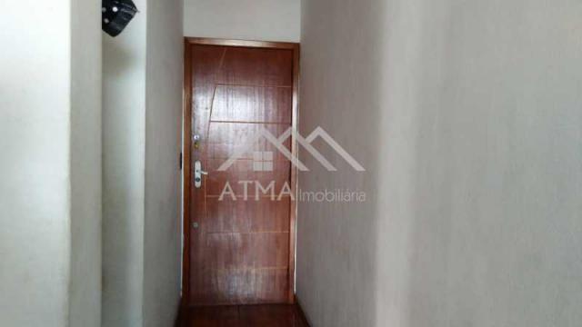 Apartamento à venda com 2 dormitórios em Olaria, Rio de janeiro cod:VPAP20239 - Foto 4