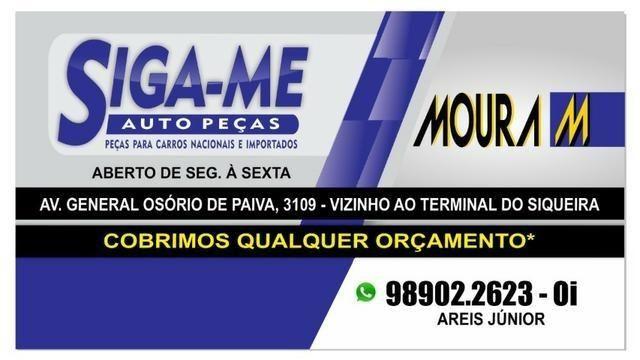 Kit De Embreagem Palio/Siena/Doblo 1.3 16V 1.4 8V Flex 04/ - Foto 2