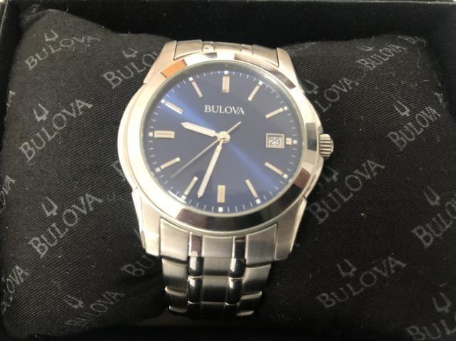 8f950a61a2b Relógio Bulova