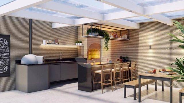 Algarve Residencial Icaraí - Apartamentos 2 e 3 quartos no melhor ponto da cidade! - Foto 10