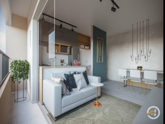 Apartamento à venda com 2 dormitórios em Setor negrão de lima, Goiânia cod:4171 - Foto 13