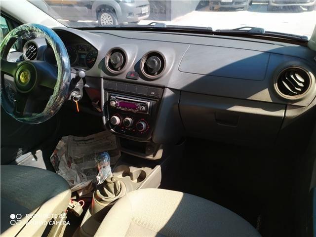 Volkswagen Voyage 1.0 mi 8v flex 4p manual - Foto 6