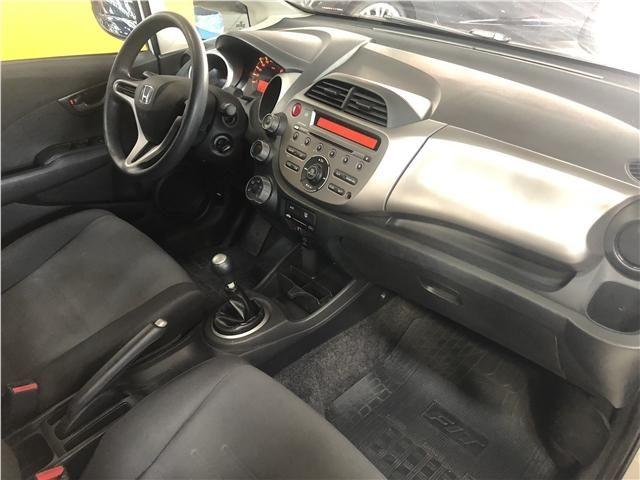 Honda Fit 1.4 cx 16v flex 4p manual - Foto 8