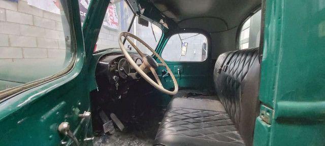 Caminhão International kb11 coleção  - Foto 10