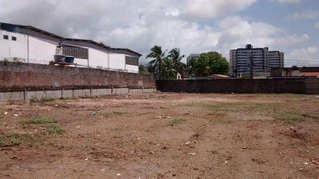 Terreno 2640M2 em Lauro d Freitas plano murado 3 mts d altura - Foto 10