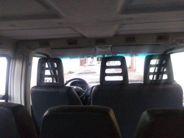 Peugeot Boxer 2.3 Minibus 15/16L TB Diesel - Foto 8