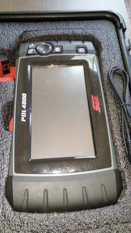 Scanner PDL 4000 - Foto 2