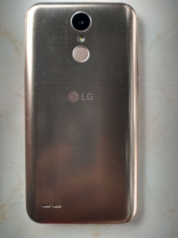 LG K10 32GB SEMI NOVO - Foto 4
