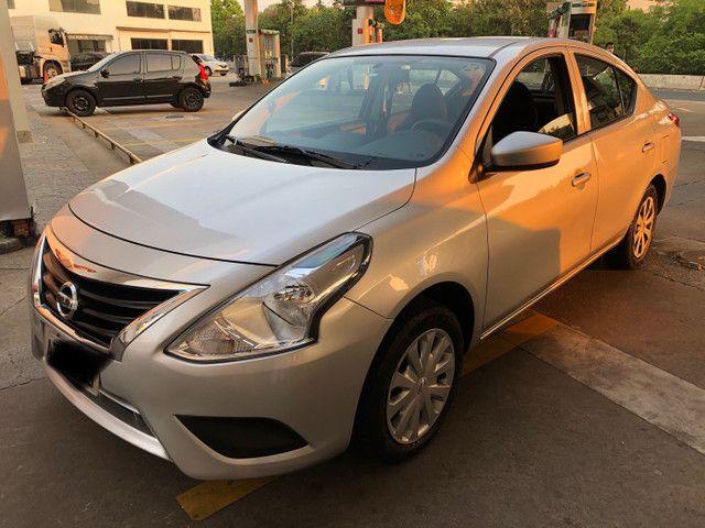 Nissan Versa 1.0 (nunca rodou em aplicativos) Completo - Foto 2