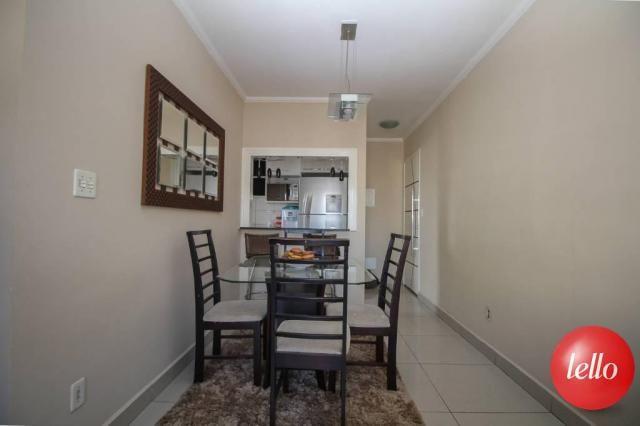 Apartamento para alugar com 2 dormitórios em Belém, São paulo cod:211579 - Foto 5
