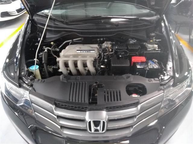 Honda City 1.5 LX 16v Flex 4p Automático 2012 - Foto 9