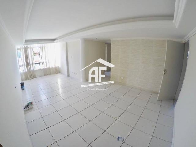 Apartamento com 3 quartos sendo 1 suíte - Edifício Vegas, ligue já - Foto 3