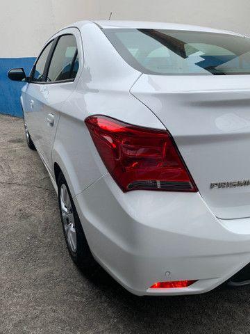 Chevrolet Prisma LT automático 1.4 2018 - Foto 7