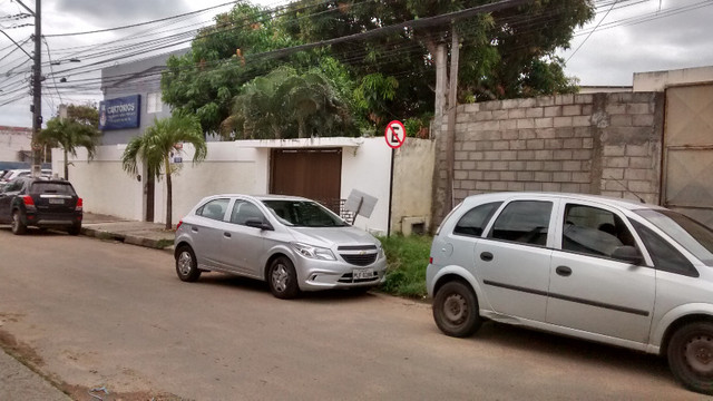 Terreno 2640 M2 em Lauro de Freitas escriturado registrado plano murado - Foto 7