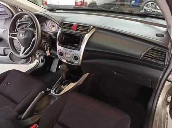 Honda City 1.5 Automático - Foto 9