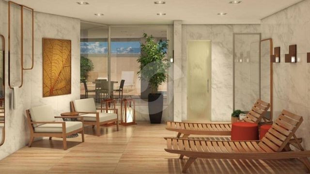 Algarve Residencial Icaraí - Apartamentos 2 e 3 quartos no melhor ponto da cidade! - Foto 7