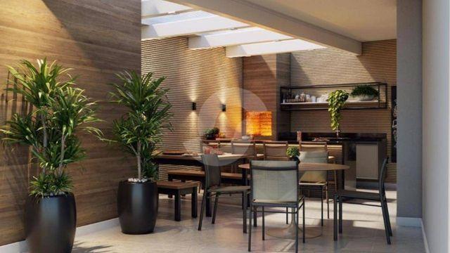 Algarve Residencial Icaraí - Apartamentos 2 e 3 quartos no melhor ponto da cidade! - Foto 11