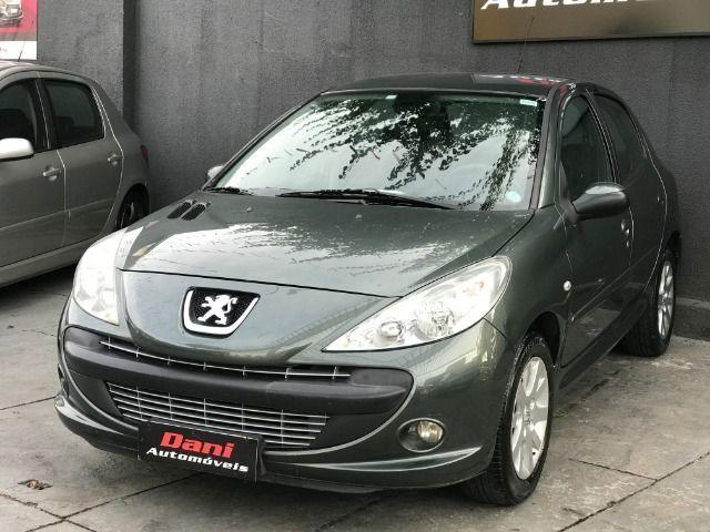 Peugeot 207 XS 1.6 Aut. - (flex) 2011 - Foto 2