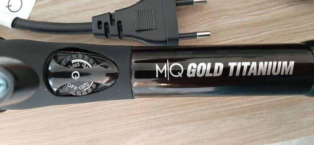 Babyliss MQ GOLD TITANIUM - Foto 4