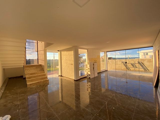 Belíssima casa com 4 suítes no Alphaville Mirante - Foto 7
