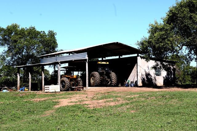 Fazenda com ótima localização, aceita permuta em área menor - Foto 3