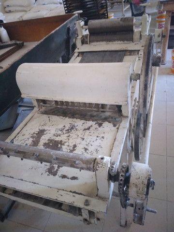 Maquina de cortar bolacha usada - Foto 5