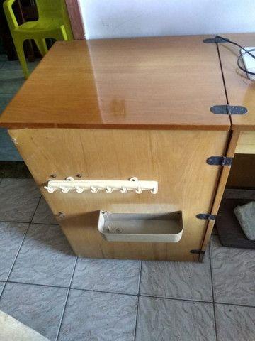 Vendo máquina de costura - Foto 2