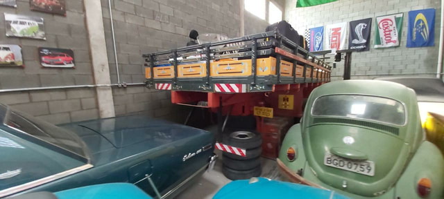 Caminhão International kb11 coleção  - Foto 8