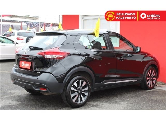 Nissan Kicks Sv At 1.6 4p 2019 - Fone : 41- * Rafael - Foto 6