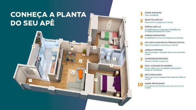 Oportunidade de morar em Venda nova entre av. Vilarinho e Padre Pedro Pinto - Foto 11